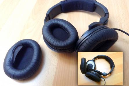 Kopfhörerwerkstatt
